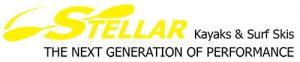 Stellar Kayaks & Surf Skis logo.